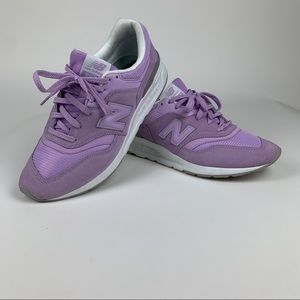 New Balance 997H 'Light Cyclone Purple'